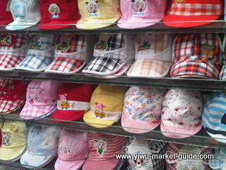 baby caps yiwu china wholesale
