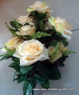 bunch roses wholesale Yiwu