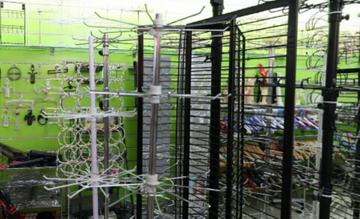 display stand wholesale yiwu china