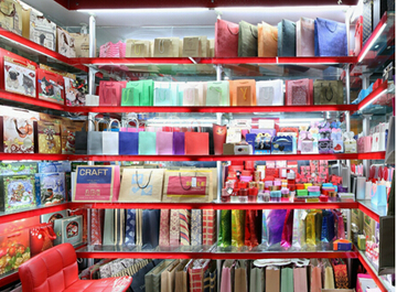 Shopping Bag Wholesale in Yiwu China