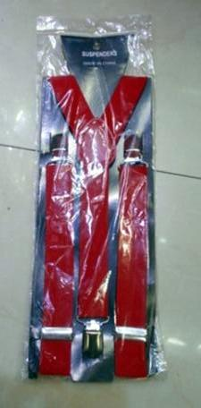 carnival suspender yiwu china