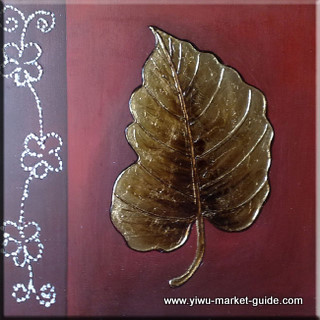 cheap hand made painting