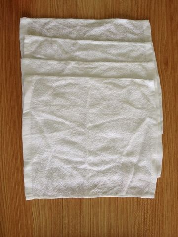 cheap microfiber hand towel