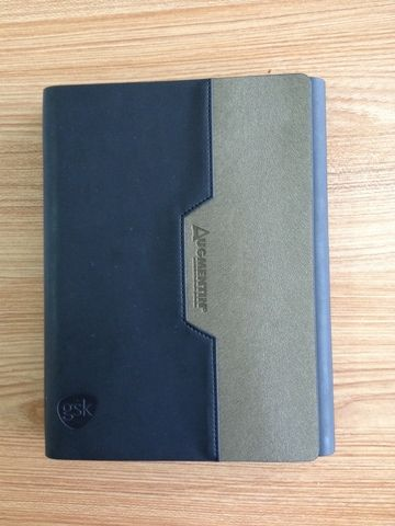 cheap promotional notebooks Yiwu China 3