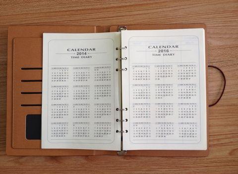 cheap promotional notebooks Yiwu China 4