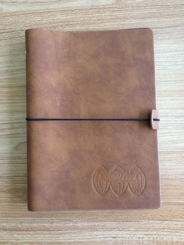 cheap promotional notebooks Yiwu China 4