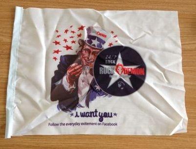 cheap promotional plastic bag