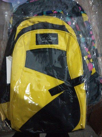 cheap promotional school bag