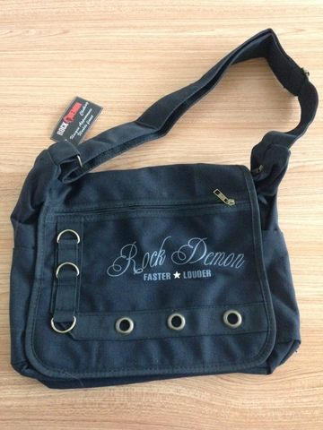 cheap promotional shoulder bag