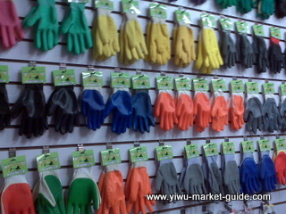 cheap rubber gloves wholesale