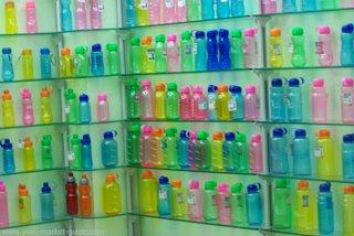 cheap water bottles