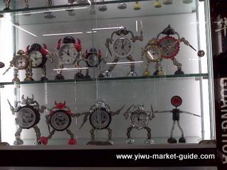 childrens clocks wholesale yiwu china