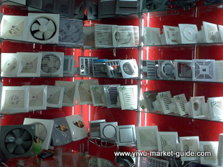 electric fans wholesale