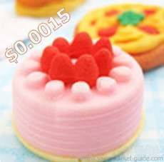 erasers wholesale