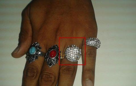 free giveaway ring