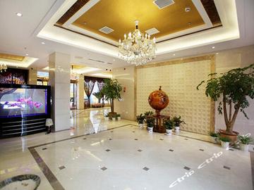 good-small-hotel-close-to-yiwu-futian-market-bogao
