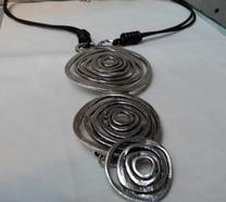 heavy metal necklace