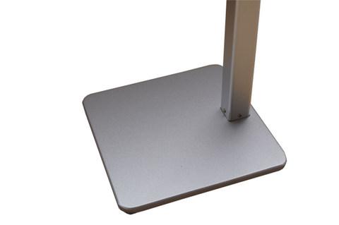 ipad display stand base
