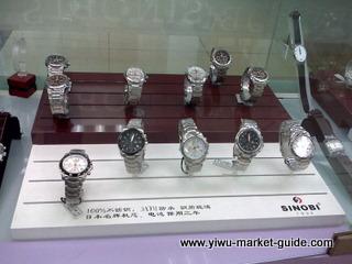 men watches wholesale yiwu china