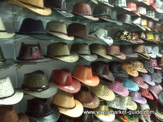 cowboy hats Yiwu China