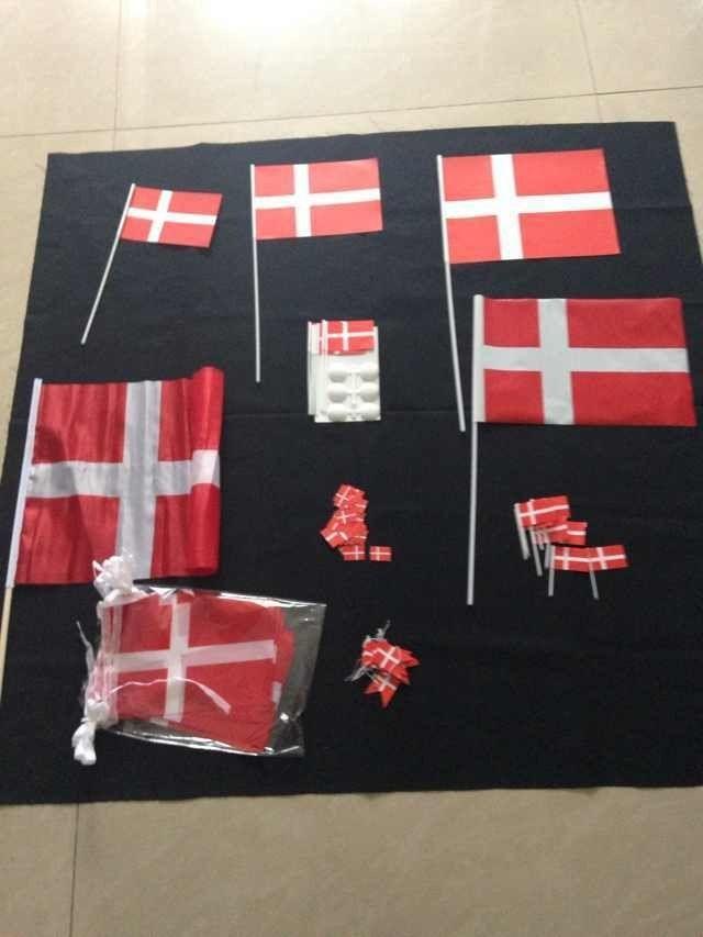 national flag yiwu china