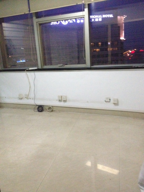office space for rent yiwu