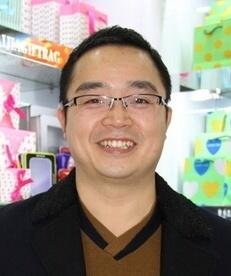 Good Paper Bag Manufacturer Yiwu China