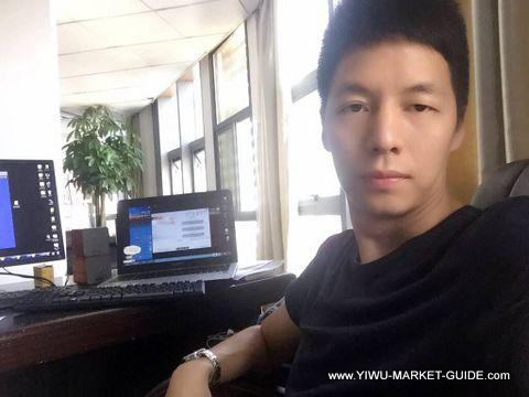 POP paper display designer Yiwu China