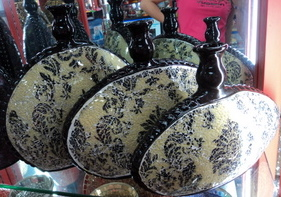 pottery and glass vases wholesale china