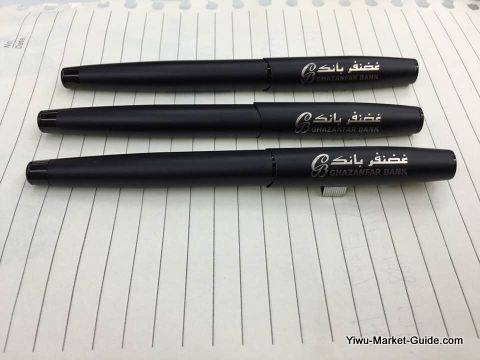promotional ball pen good quality