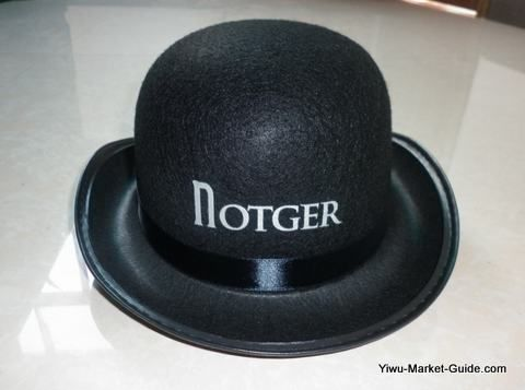 promotional hats with logo printing