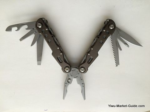 promotional multitool