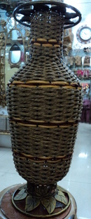 rattan vase wholesale china