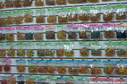 rubber bands wholesale