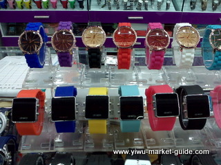 silicone watches wholesale