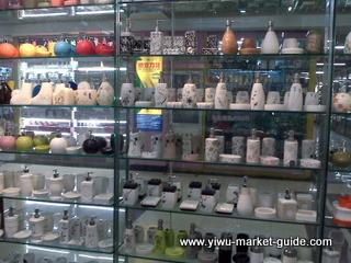 soap dispenser sets wholesale yiwu china