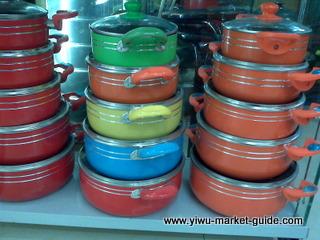 soup pot set wholesale yiwu china