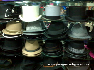 Lincoln Hats Yiwu China