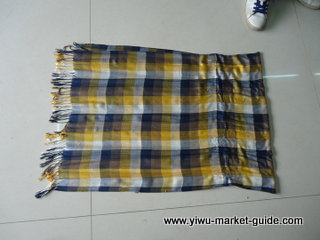 wholesale scarf yiwu China cotton