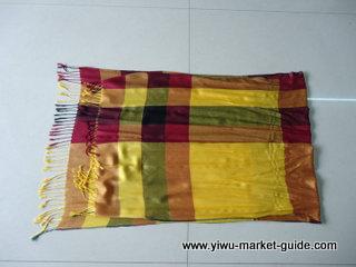 wholesale scarf yiwu china cotton