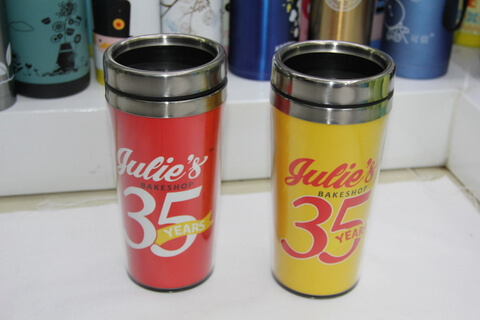 Cheap Stainless Steel Promotional Tumbler 450ml
