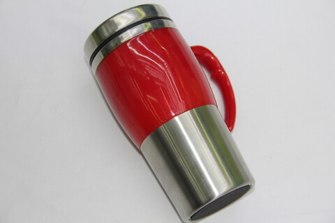 Cheap SS Promotional Cups #00115 2