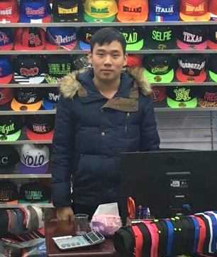 Good Promotional Hats/Caps Supplier in China Yiwu