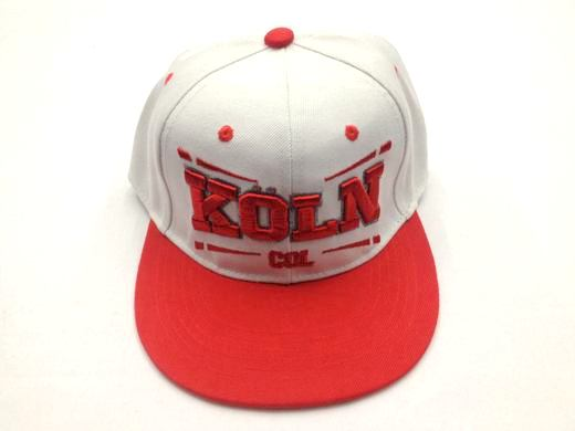 Embroidered Hats German Cities, Koln, #05021-003