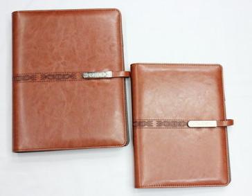 Loose Leaf note book, 0601-001-2