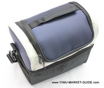 Cooler bag #0801-004-3, good quality