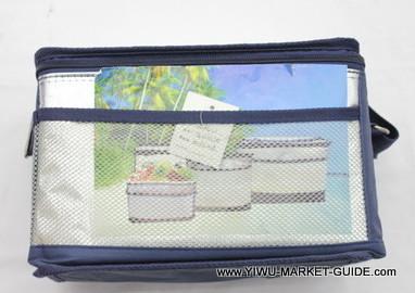 Cooler bag # 0801-042, in sets
