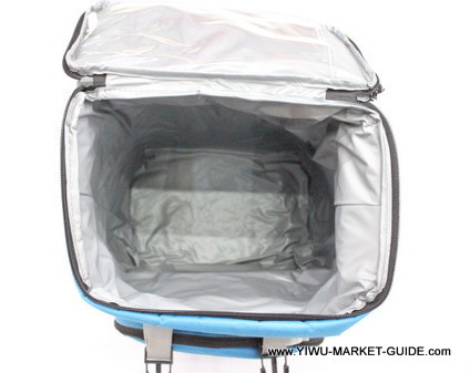Cooler backpack# 0801-056-1