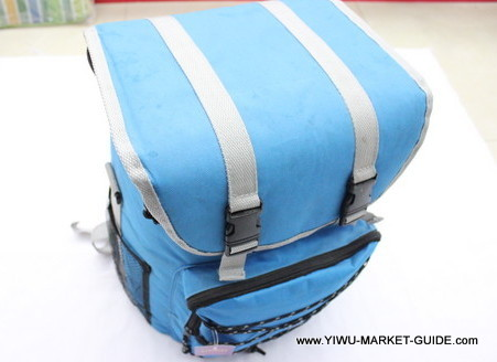 Cooler backpack# 0801-056-2