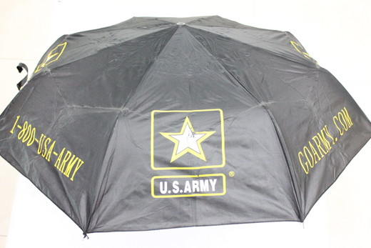 Promotional Umbrella, #1101-007-1, US army